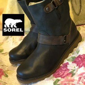 SOREL womens boots new , (no box)